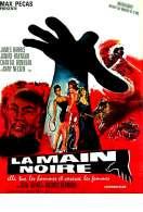 La Main Noire, le film