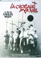Affiche du film La Croisade Maudite