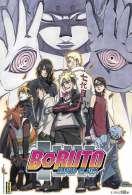 Affiche du film Boruto : Naruto, le film