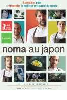 Affiche du film Noma au Japon : (Ré)inventer le meilleur restaurant du monde