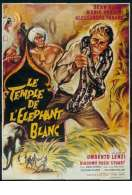 Le Temple de l'elephant Blanc