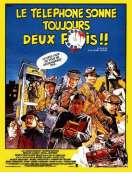 Affiche du film Le Telephone Sonne Toujours Deux Fois