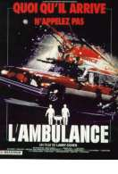 Affiche du film L'ambulance