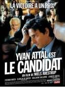 Affiche du film Le Candidat