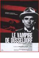 Affiche du film Le vampire de Dusseldorf