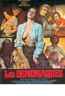 Affiche du film Les Demoniaques