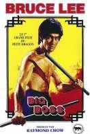 Big boss, le film