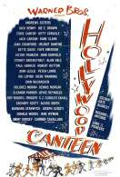 Affiche du film Hollywood Canteen