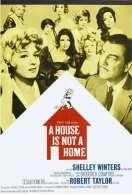 Affiche du film La Maison de Madame Adler