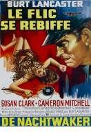 Affiche du film Le Flic se Rebiffe