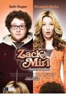 Affiche du film Zack & Miri tournent un porno