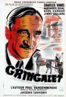 Gringalet, le film