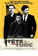 Affiche du film T�te de Turc