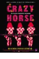 Affiche du film Crazy Horse