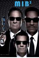 Men In Black III, le film