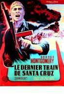 Affiche du film Le Dernier Train de Santa Cruz