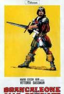 Affiche du film Brancaleone s'en va-t'aux croisades