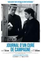 Affiche du film Journal d'un cur� de campagne