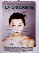 Affiche du film La discr�te