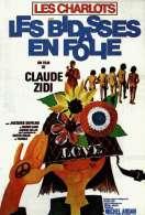 Affiche du film Les Bidasses en Folie