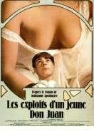 Affiche du film Les Exploits d'un Jeune Don Juan