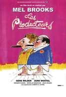 Les producteurs, le film