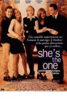 She's the one (Petits mensonges entre frères)