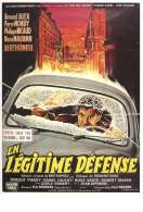 Affiche du film En Legitime Defense