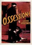 Affiche du film Ossessione