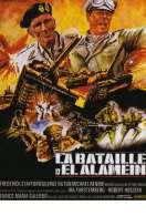 Affiche du film La Bataille d'el Alamein