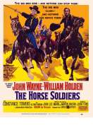 Affiche du film Les cavaliers