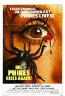Le retour de l'abominable Docteur Phibes, le film