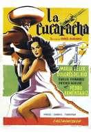 Affiche du film La Cucaracha