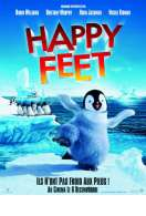 Happy feet, le film
