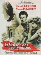 La Maison des Sept Faucons, le film