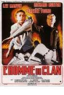 Affiche du film L'homme du clan