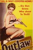 Femmes hors-la-loi, le film