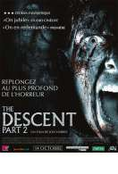 The Descent : Part 2, le film