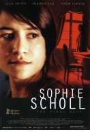 Affiche du film Sophie Scholl, les derniers jours