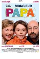 Monsieur Papa, le film