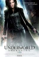 Affiche du film Underworld : Nouvelle �re