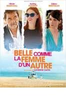 Affiche du film Belle comme la femme d'un autre