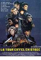 La Tour Eiffel en Otage, le film