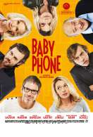 Bande annonce du film Baby Phone