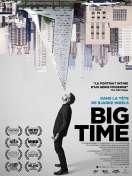 Big Time - Dans la tête de Bjarke Ingels, le film