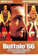 Affiche du film Buffalo '66