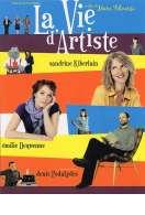 Affiche du film La Vie d'artiste