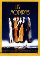 Les Modernes, le film