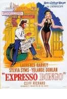 Affiche du film Expresso Bongo
