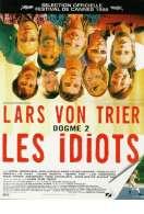 Affiche du film Les idiots